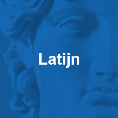 Latijn voor VWO