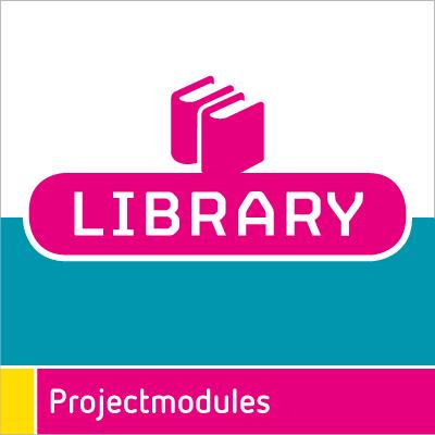 Projectmodules jaar 1 t/m 4