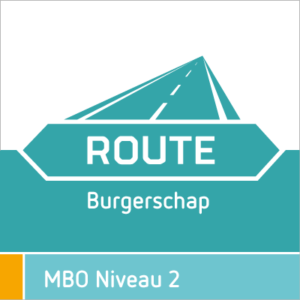 Route Burgerschap niv. 2