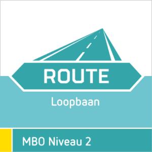 Route Loopbaan niv. 2