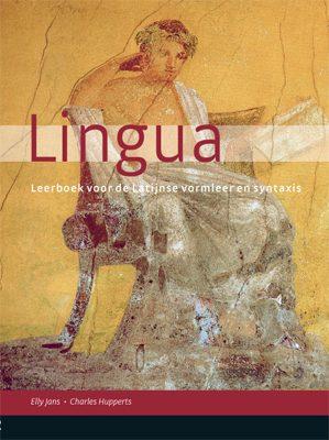 Lingua - Latijnse vormleer en syntaxis