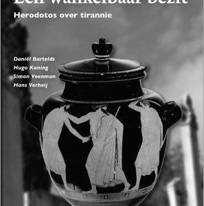 19920 CE Grieks 2019 Herodotus Docentenboek