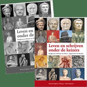 Eindexamenboeken-Latijn